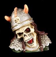 Fridge Magnets - Skull Legends - Set of 6