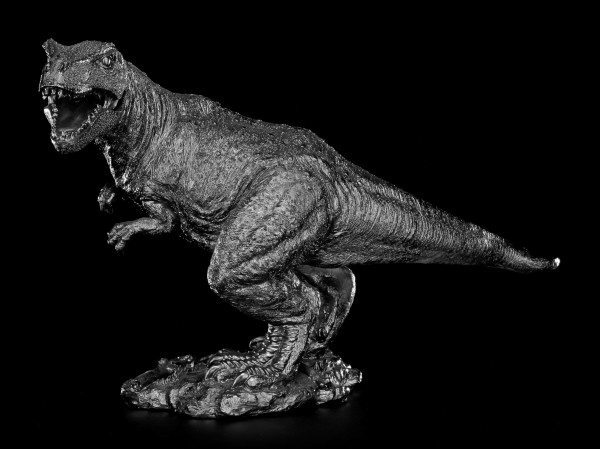 Dinosaurier Figur T-Rex - Carnivorous Hunter