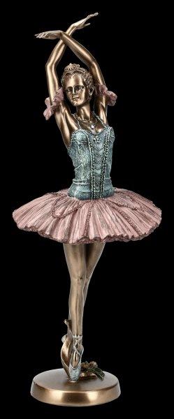 Ballet Dancer Figurine - Couru