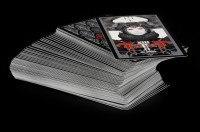 Tarotkarten - Nekro