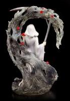 Anne Stokes Figurine - Life Blood - Female Reaper