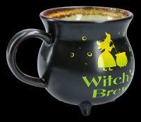 Witch's Cauldron XXL - Mug Bowl - Witch's Brew