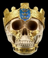Skull Knights of the Round Table - King Arthur