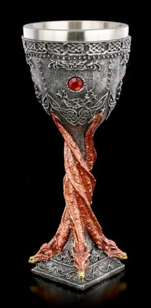 Goblet - Dragons Weave