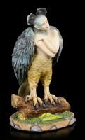 Harpyie Figur - Harpy Caress