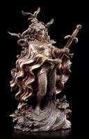 Nimue Figurine - Lady of the Lake - Arthurian Legend
