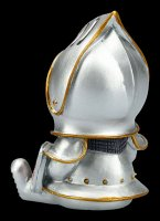 Furrybones Figurine - Sir Furrybone
