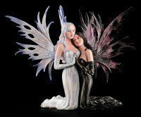 Fairy Figurine - Twin Sisters