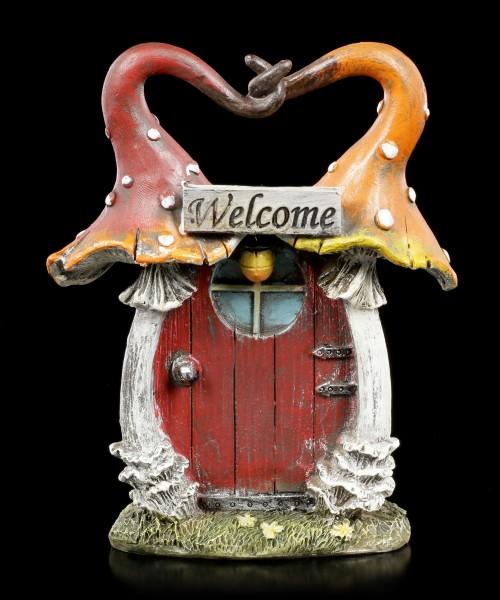 Fairy Door - Woodland Welcome