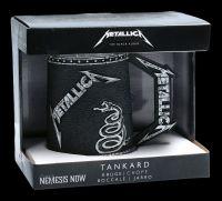 Metallica Krug - The Black Album
