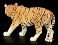 Tiger Figurine - Walking Medium