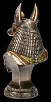 Anubis Büste - Altägyptischer Gott der Totenriten