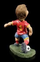 Funny Sports Figur - Fussballspieler Player One