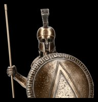 Leonidas Figur - Der Spartaner