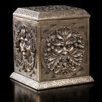 Seasons of the Craft - Greenman Box