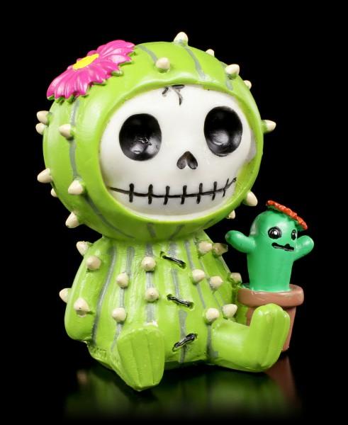 Furry Bones Figur - Kaktus Prickle