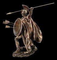 Leonidas I. Figurine - Spartan Warrior