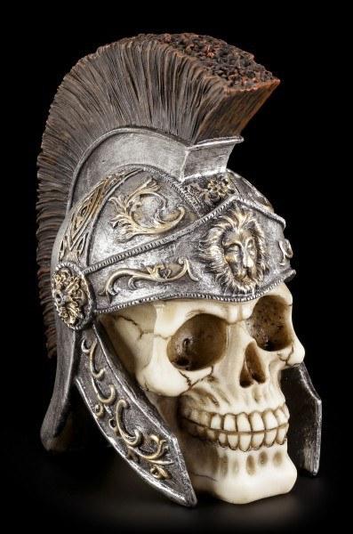 Totenkopf Römer - Maximus - Klein