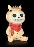 Furry Bones Figur - Mel