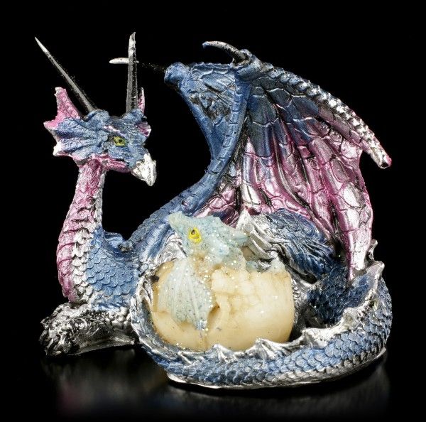 Dragon Figurine - Mothers Love