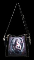 Fantasy Handbag with 3D Picture - Angel Rose