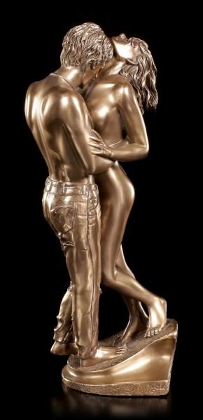 Liebespaar Figur stehend - Passion