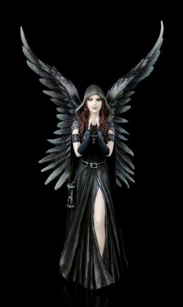 Angel Figurine - Harbinger by Anne Stokes