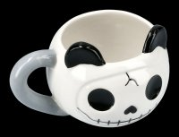 Furrybones Ceramic Mug - Pandie