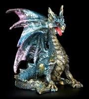 Dragon Figurine - Precious Wings - Set of 4