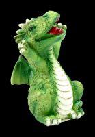 Sweet Dragon Figurine Set of 2 - Hurray