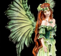 Fairy Figurine - Lady of Forest by Amy Brown