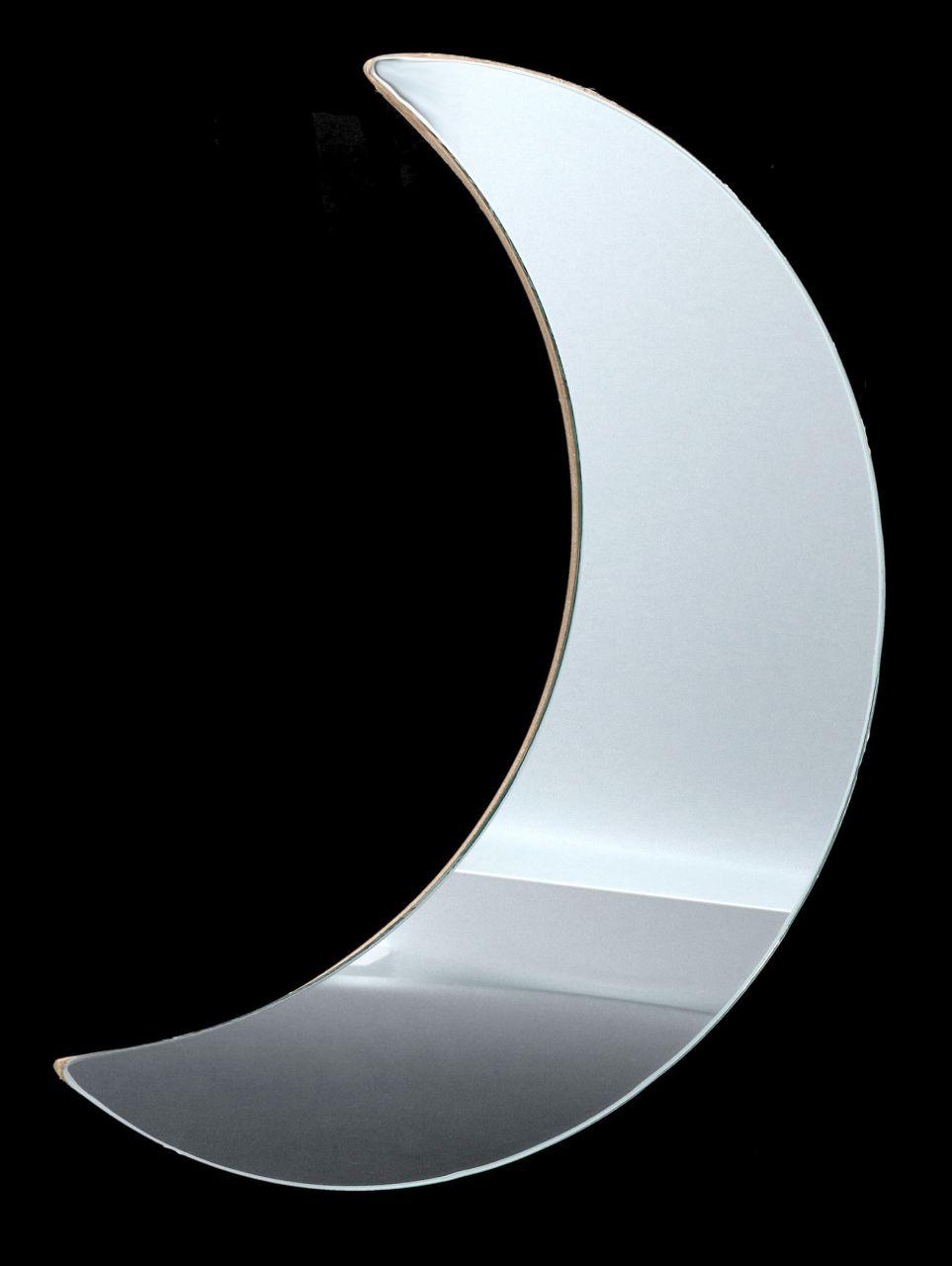 Mirror Cresent Moon