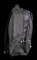 Backpack with Laptop Pocket - Bright Eyes
