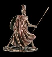 Leonidas Figurine - Heroic Pose