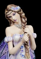 Fairy Figurine - Brighid Standing with Flower Dress