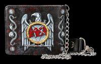 Slayer Wallet - Eagle Logo