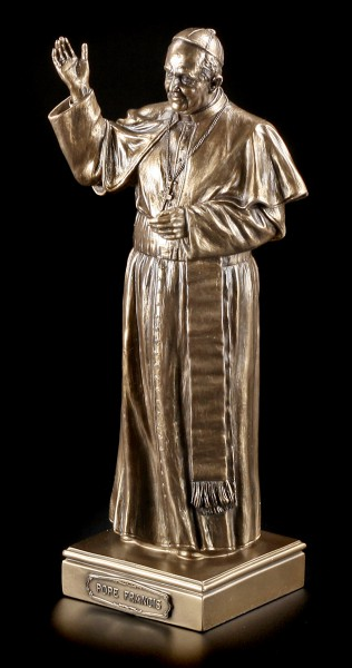 Pope Figurine - Francis