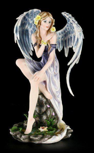 Engel Figur - Angel of Hope