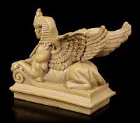 Winged Sphinx Figurine - Ptolemaic Era