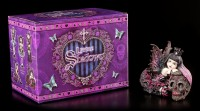 Gothic Fairy Figurine - Little Shadows - Lolita