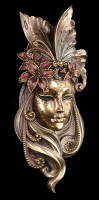Venetian Ball Mask - Liliana