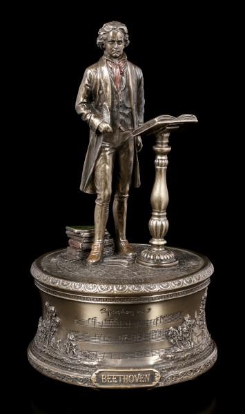Vorschau: Spieluhr - Ludwig van Beethoven
