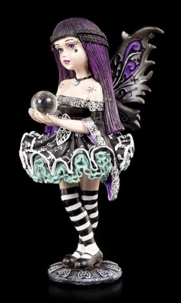 Gothic Elfen Figur - Little Shadows - Mystique
