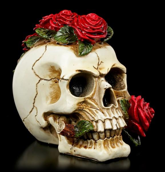 Skull - Deathly Proposal