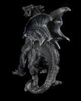 Drachen Figur - Dragon Watcher