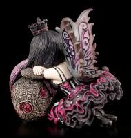 Gothic Elfen Figur - Little Shadows - Lolita