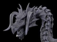 Drachen Wandrelief - 3-teilig