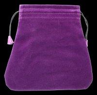 Tarot Bag - Triple Goddess purple