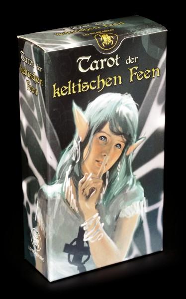 Preview: Tarot Cards - Tarot of the celtic Fairies