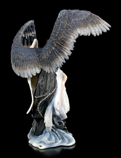 Angel and the Reaper Figurine
